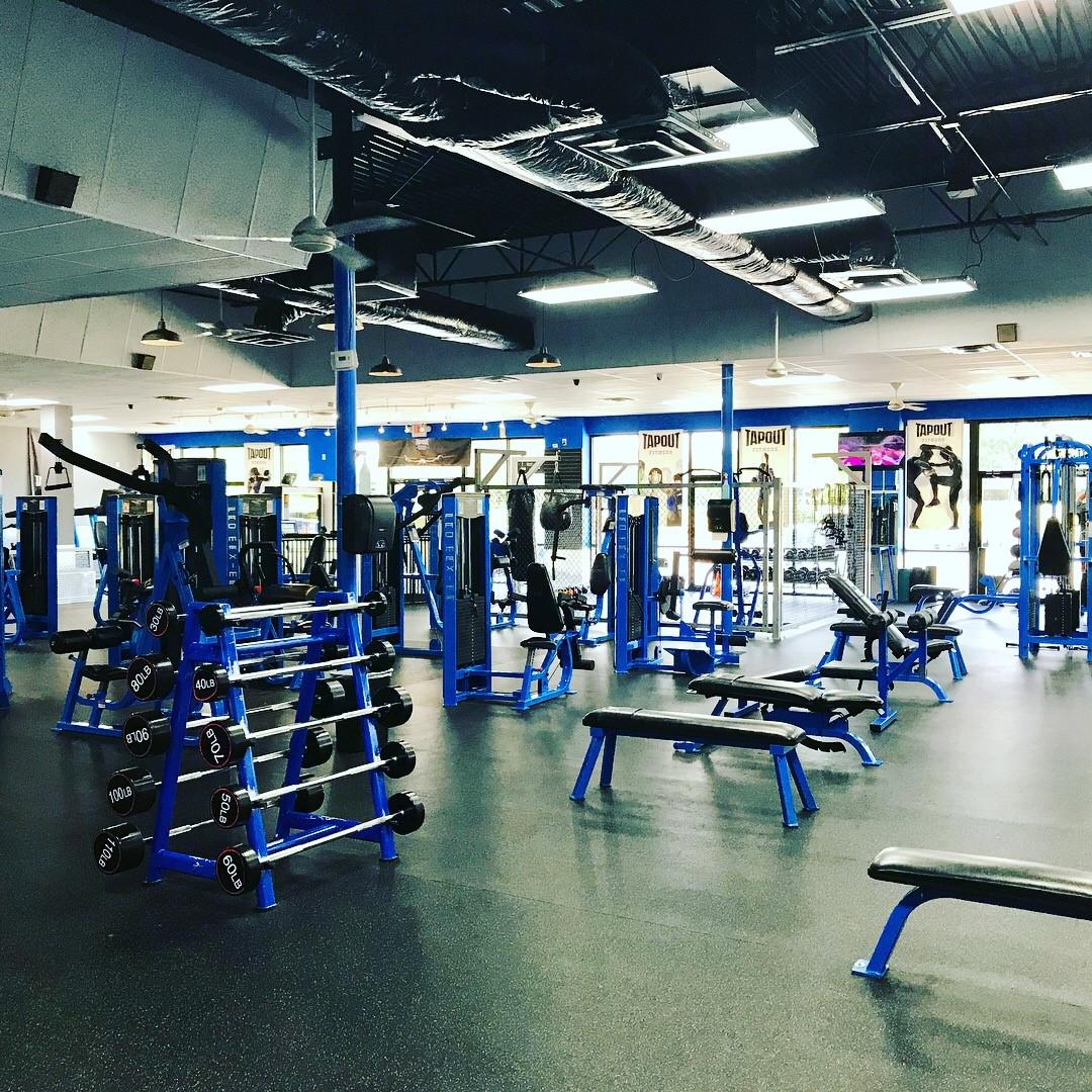 Woodstock, GA Tapout Fitness, Experience our Martial Art ...
